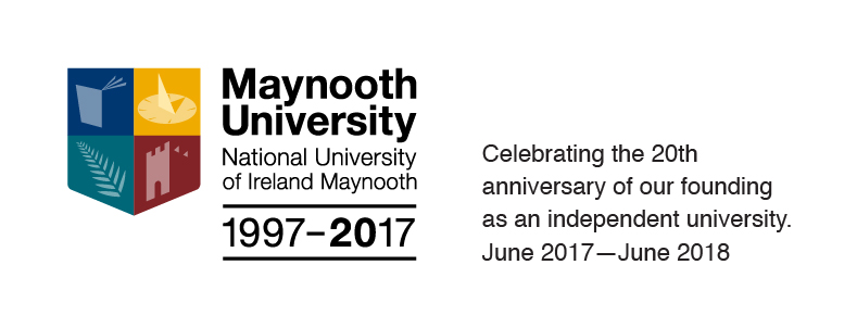 Image result for maynooth university logo