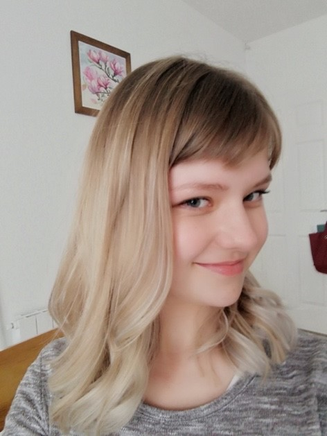 Natalia Otrebska