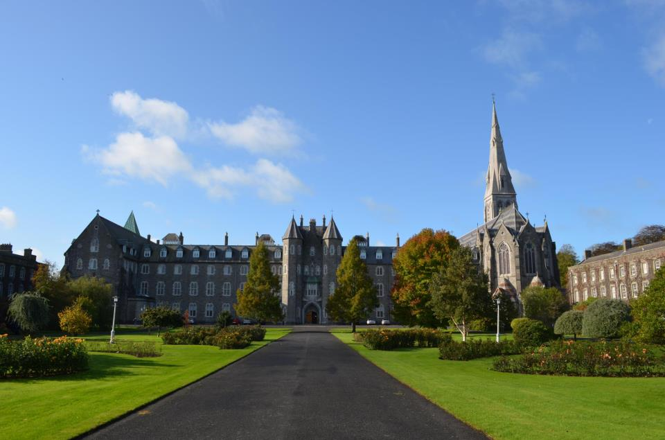 South Campus - Maynooth University