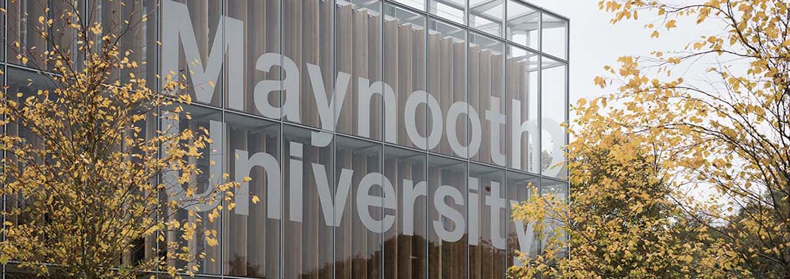 Maynooth University Join your Community