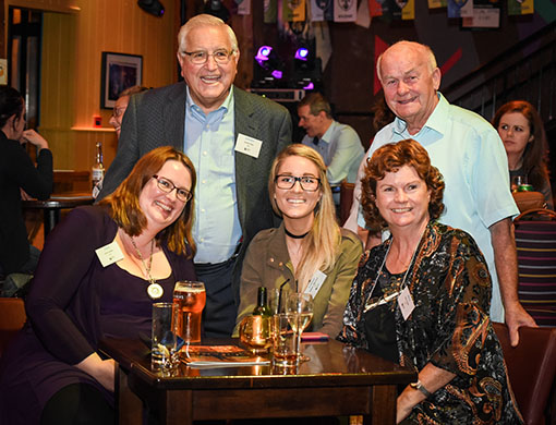 Maynooth Alumni Reunion 2016 Photos