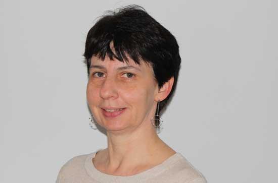 Maths and Statistics - Ann O'Shea - Maynooth University