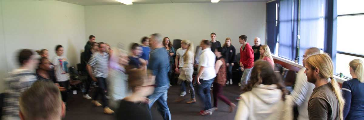 Applied Social Studies - Classroom Exercise - Maynooth University