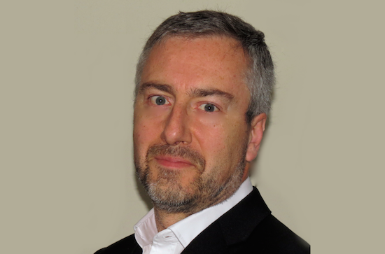 Prof. Christopher Morris