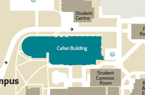 Callan Building - Maynooth University