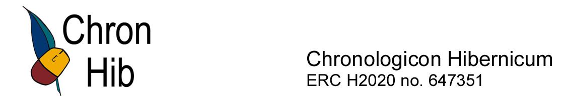 ChronHib Single Banner