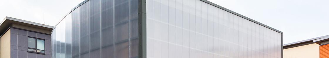 5G Building External
