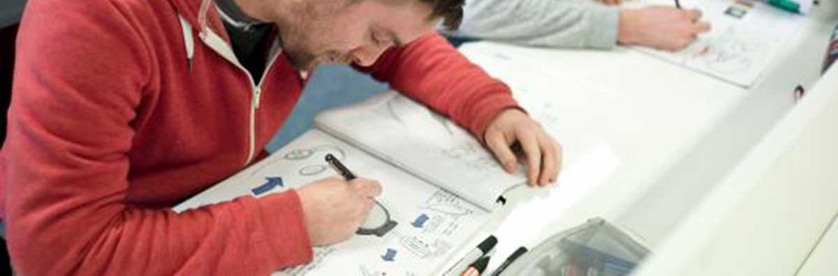 Design Innovation - Workshop - Maynooth University