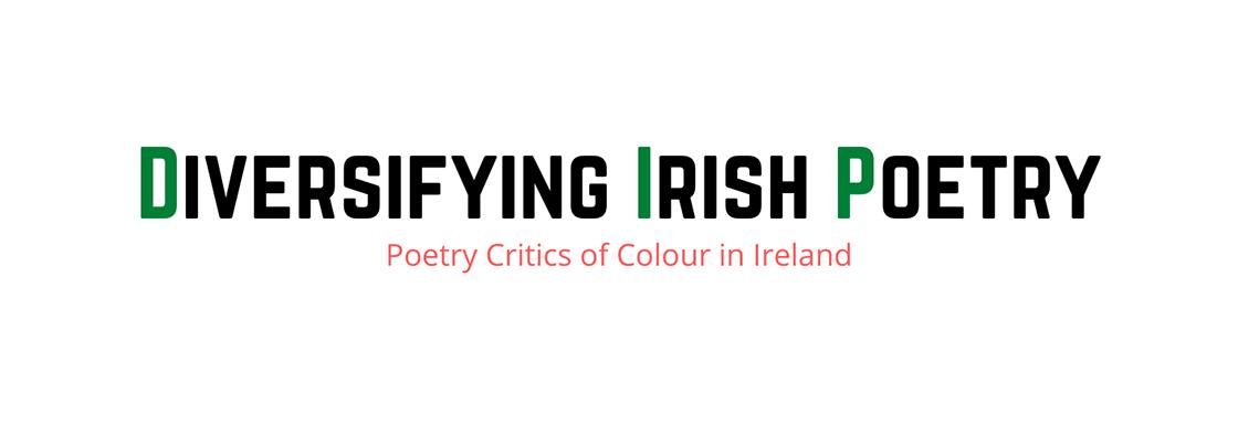 Diversifying Irish Poetry