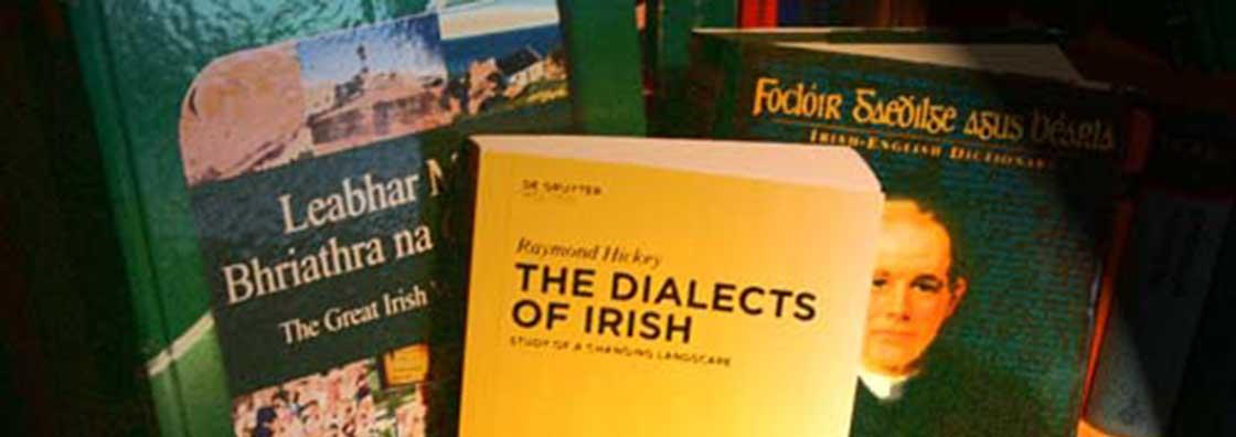 Early Irish - Teangeolaíocht na Gaeilge - Maynooth University