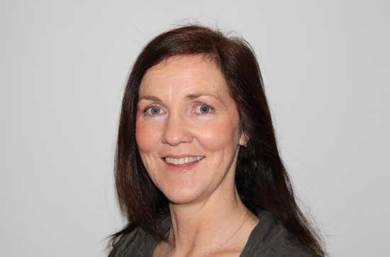 Education - Celine Healy - Maynooth University