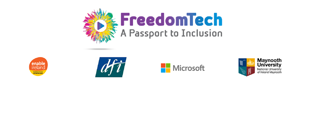 Freedomtech Assembly 5 logos