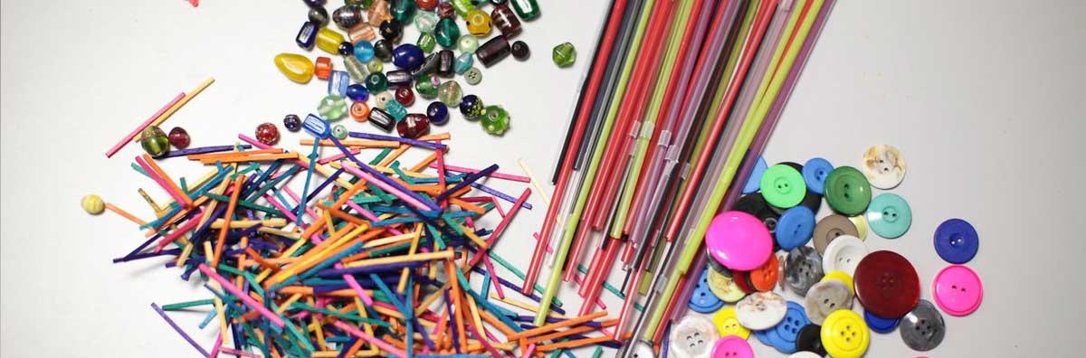 Froebel Arts and Crafts - Materials - Maynooth University