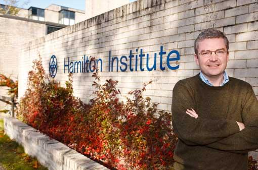 Hamilton Institute - Doug Leith - Maynooth University