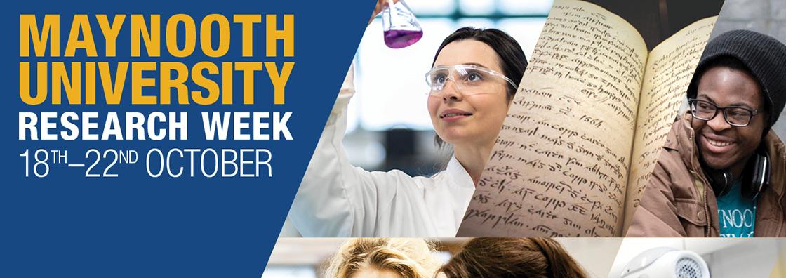 Research Week 2021