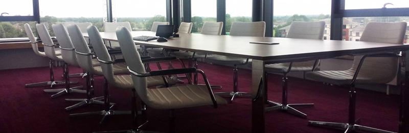 MaynoothWorks Board Room
