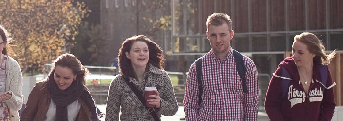 Student Services - Guides for New Students - Maynooth University