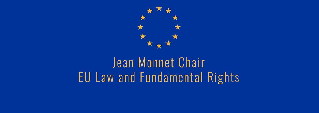 Jean Monnet Chair