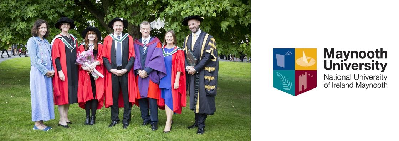 PhD Graduation 2019