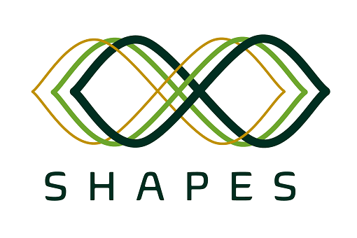SHAPES Logo