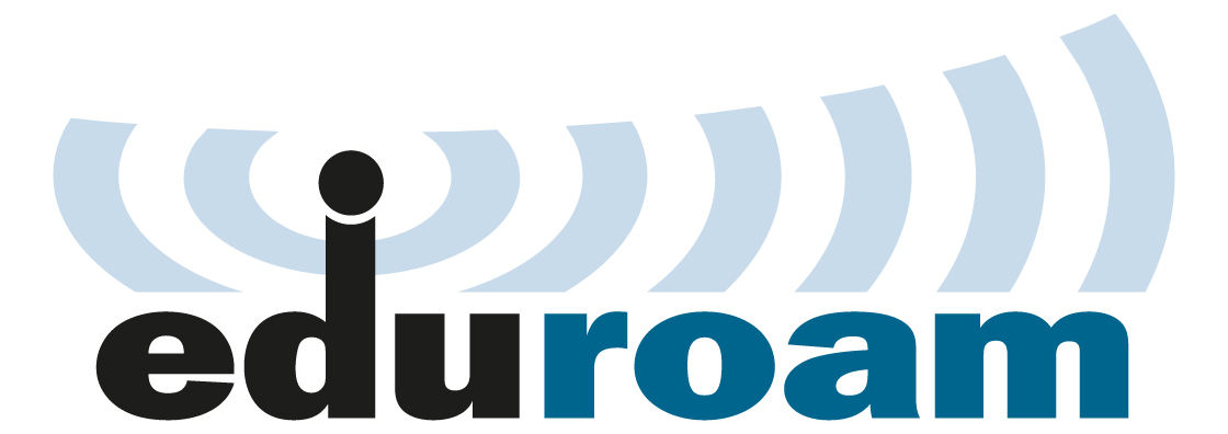 Eduroam Logo for Carousel