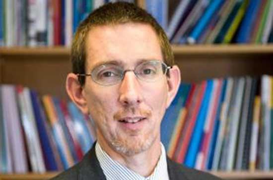 Deputy President - Registrar - Aidan Mulkeen - Maynooth University