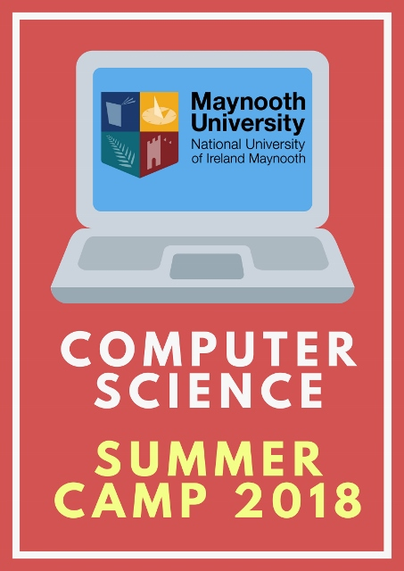 Computer Science Summer Camp 2018