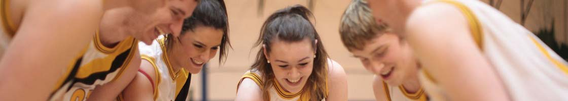 Sports - Basketball - Maynooth University