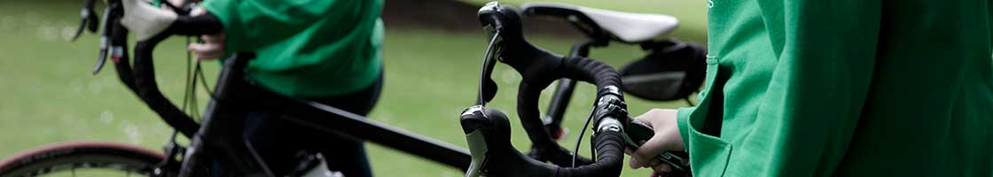Student Services - Galway Cycle, details of bikes - Maynooth University