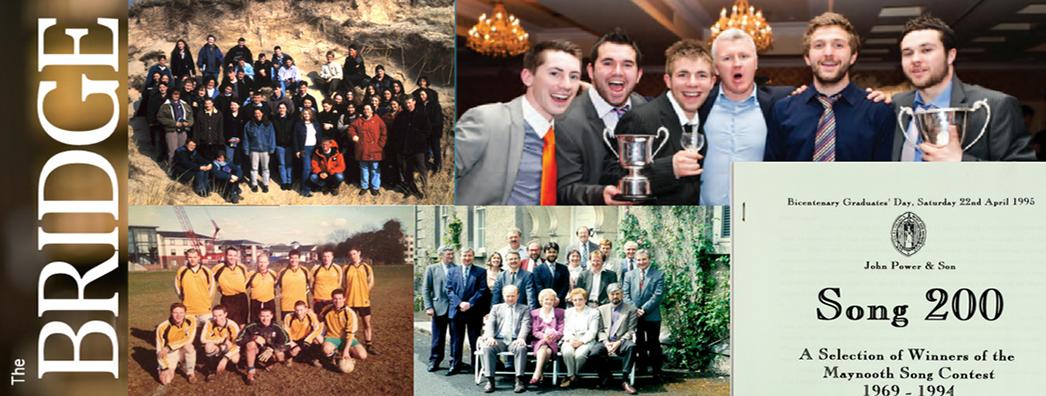 Alumni-TheBridge-MaynoothUniversity