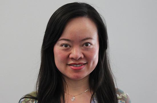Yinya Liu - Department of Chinese Studies