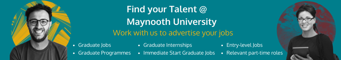 Advertise graduate roles with the Careers Service