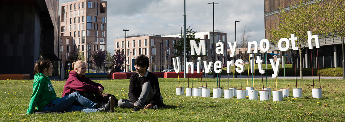 Incoming/New CAO Students | Maynooth University