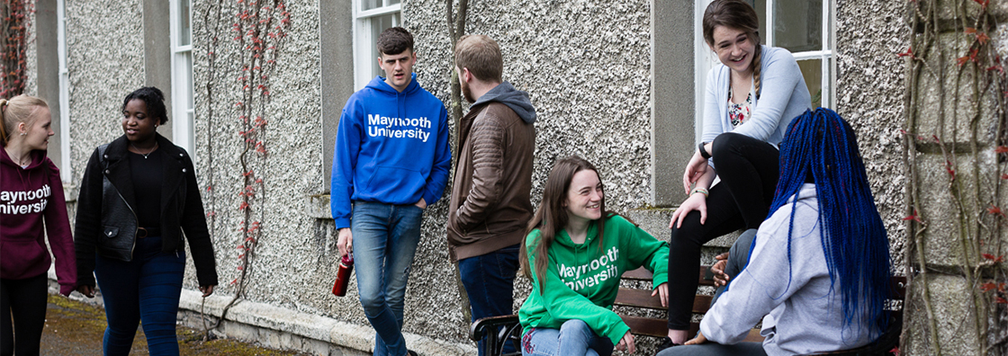 Campus Services | Maynooth University