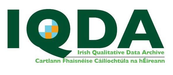 IQDA Logo