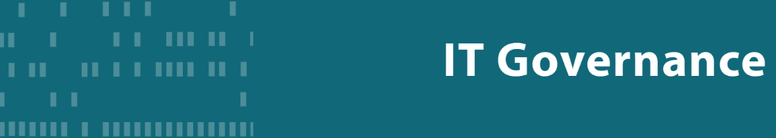 IT Services_IT Governance