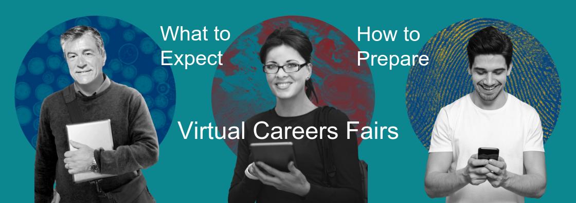 Virtual Careers Fairs