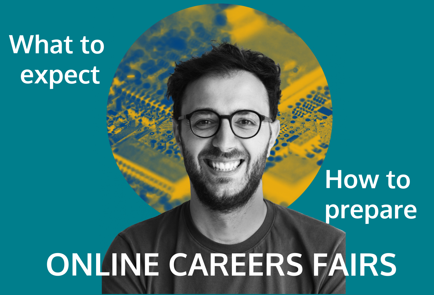 what to expect and how to prepare for virtual careers fairs