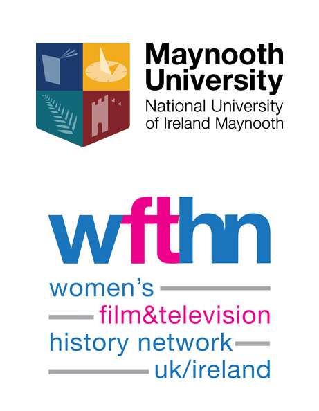 Maynooth and Women's Film and Television History Network (UK-Ire)