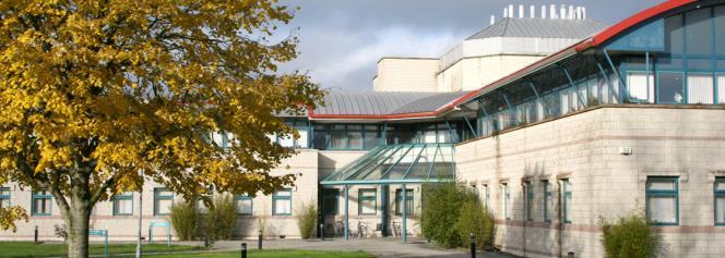 Science Building - Foirgneamh Eolaíochta