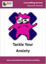 Leaflet on Anxiety PDF