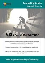 Leaflet on Grief PDF