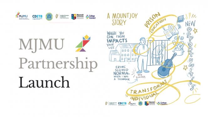 MJMU Partnership Launch Event