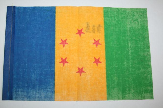 Ogoni Flag