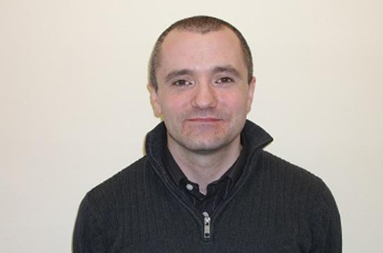 Mathematics and Statistics - Peter Mulligan - Maynooth University