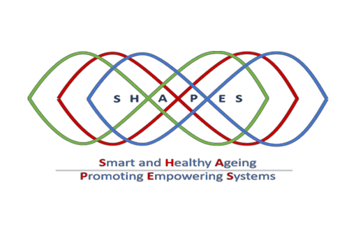 SHAPES; Smart and Healthy Ageing Promoting Empowering Systems