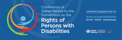 Conference of State Parties to the Convention on the Rights of Persons with Disabilities
