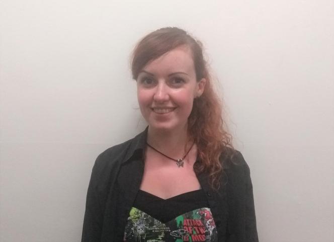 Rachel O'Neill - Maths & Stats - Maynooth University