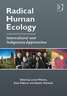 Cover of Radical Human Ecology