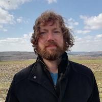 Ryan Dennis - Writer In Residence 21-22